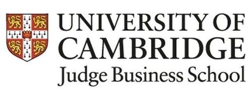 CJBS Logo (PRNewsFoto/Cambridge Judge Business School)