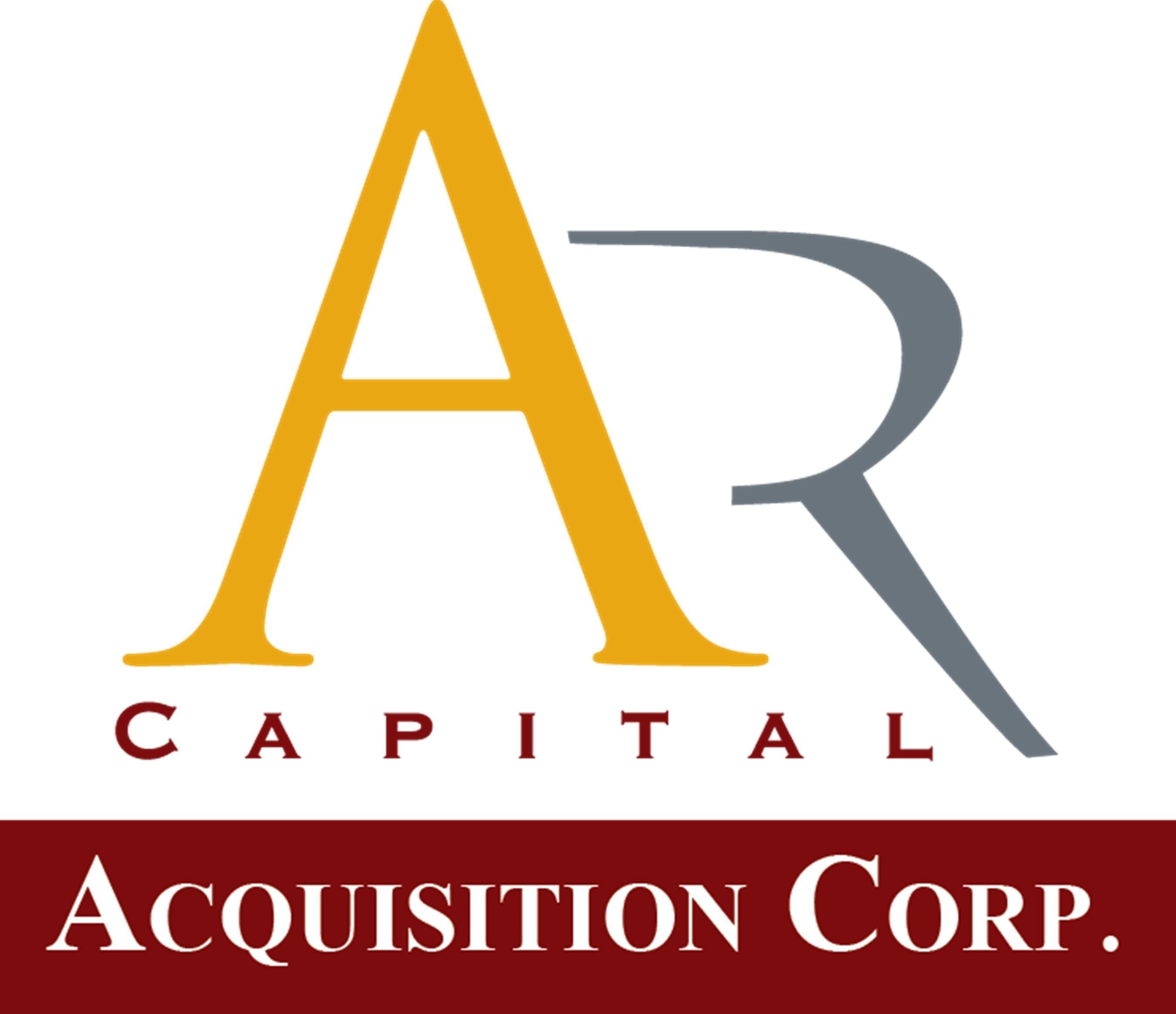 Ar Capital Acquisition logo