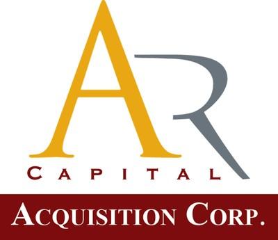 AR Capital Acquisition Corp. (PRNewsFoto/AR Capital Acquisition Corp.)