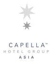 Capella Hotel Group Asia Logo