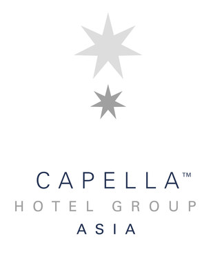 Capella Hotel Group Asia Logo
