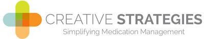 Creative Strategies Logo