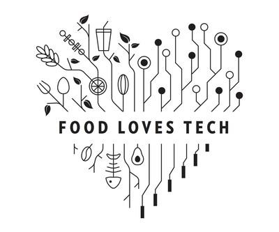 Food Loves Tech presented by Edible and VaynerMedia (PRNewsFoto/VaynerLive)