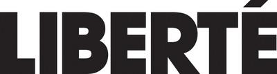 Logo.  (PRNewsFoto/Liberte)