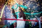 New World Heavyweight Champion Deontay Wilder Honored