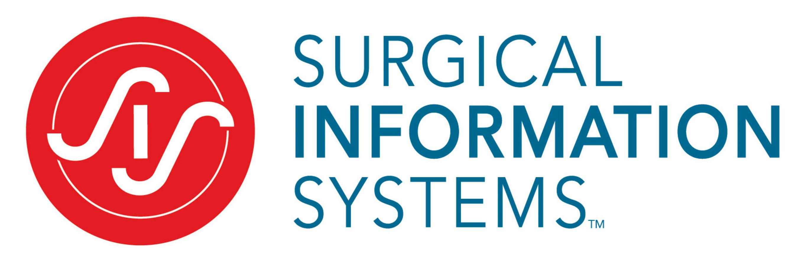 Surgical Information Systems LOGO. (PRNewsFoto/Surgical Information Systems) (PRNewsFoto/)