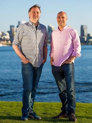 John Howard and Sebastien Motte