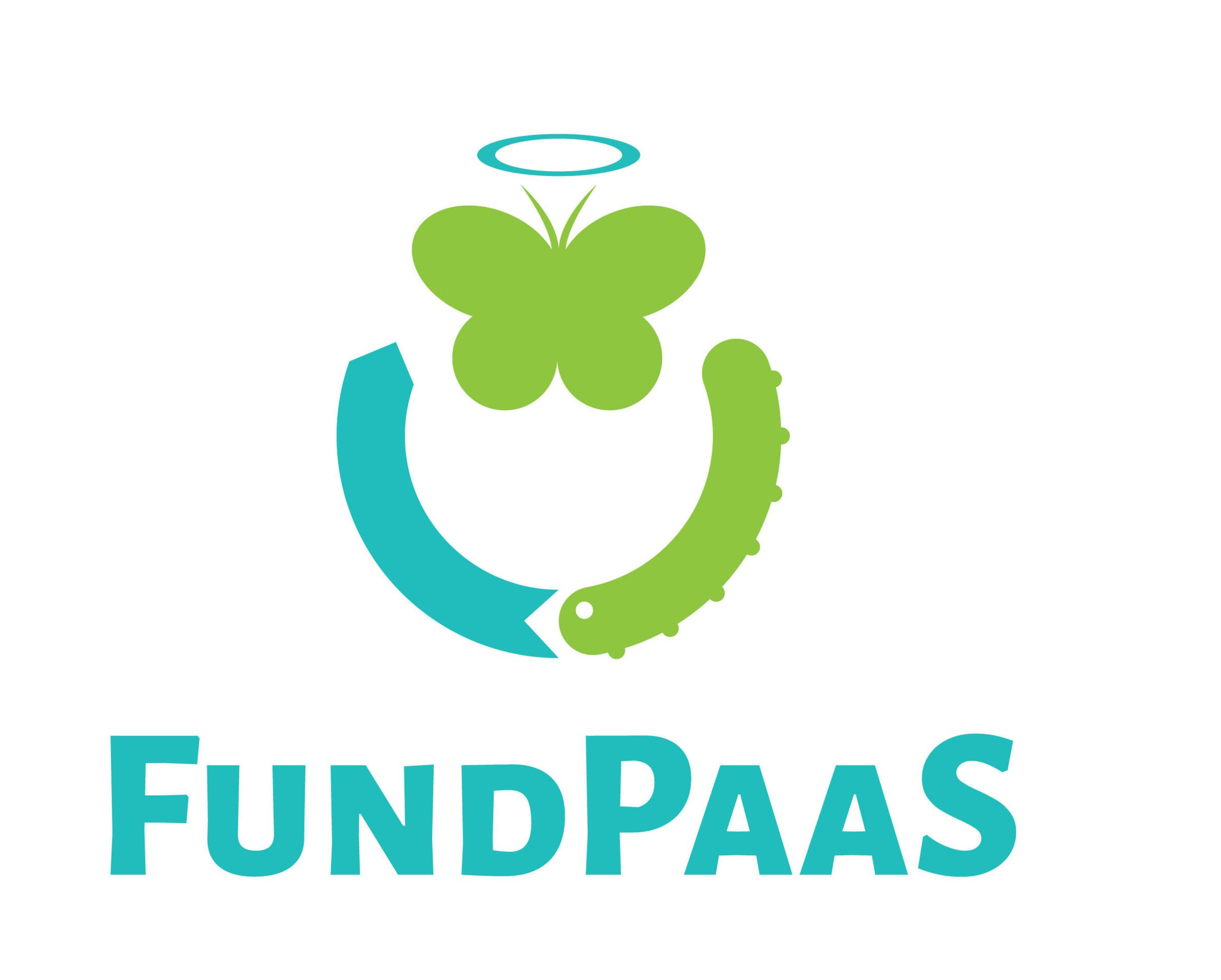 FundPaaS Logo