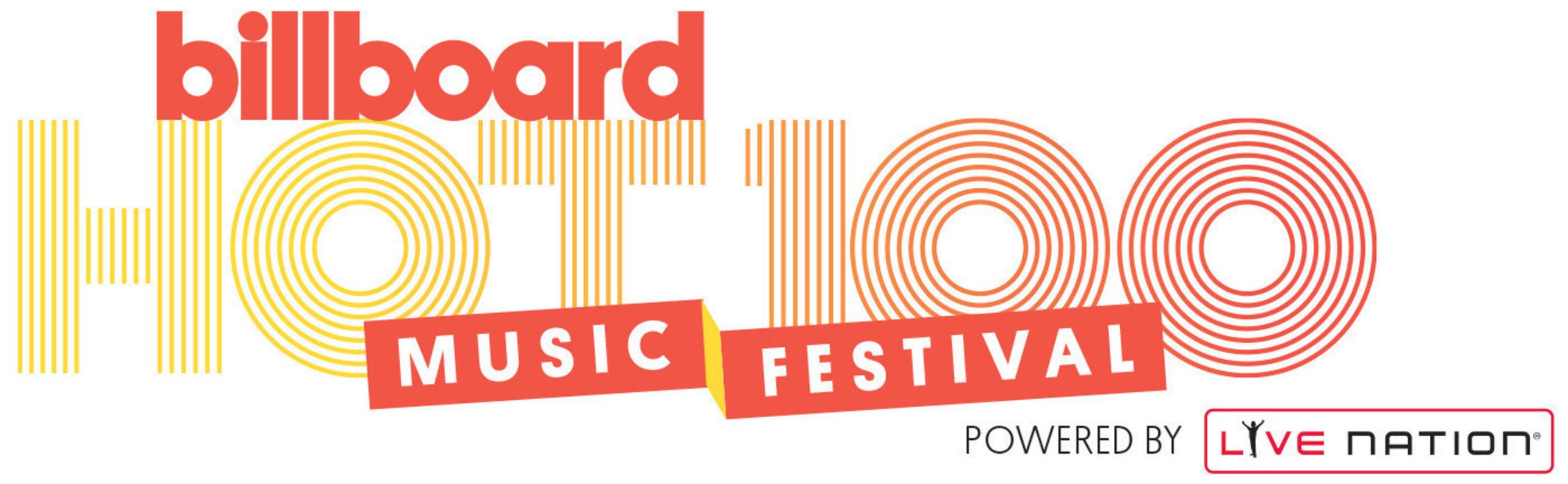 The Weeknd, Skrillex, Nicki Minaj, Lil Wayne encabezarán el primer Festival de Música Billboard Hot