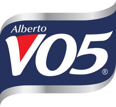 VO5 Logo. (PRNewsFoto/High Ridge Brands)