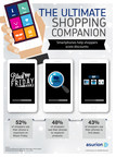 Black Friday shoppers this year will rely on their mobile phones to research products and find deals according to a new survey from product protection leader Asurion. Find out more about holiday trends at http://blog.asurion.com/tag/holiday-2014/.