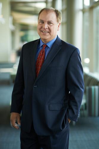 Jim DuBois.  (PRNewsFoto/Microsoft Corp.)