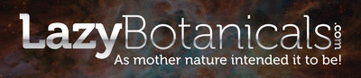 Lazy Botanicals - Specializing in Herbal Supplements, Smoking Blends and Vaporizers