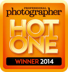 Alien Skin Software wins two 2014 Hot One awards. Photography software Snap Art and Exposure receive prestigious recognition. (PRNewsFoto/Alien Skin Software)