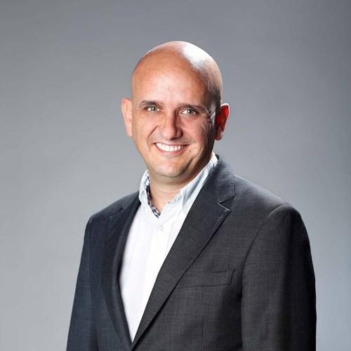 Ismael Ciordia, Chief Technology Officer & Founder at Openbravo (PRNewsFoto/Openbravo) (PRNewsFoto/Openbravo)