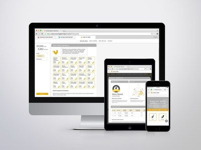 Find My Seed gives growers the information they need to choose the best seeds for their operation