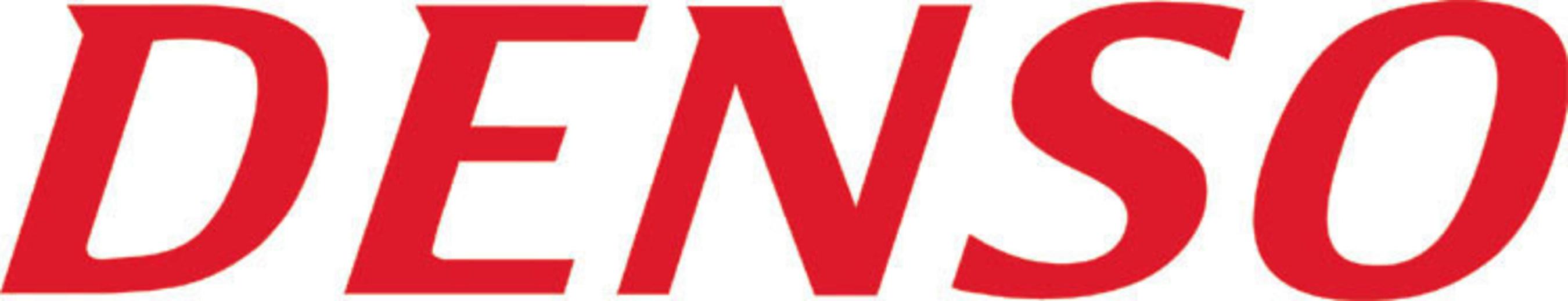DENSO Logo (PRNewsFoto/DENSO Robotics)