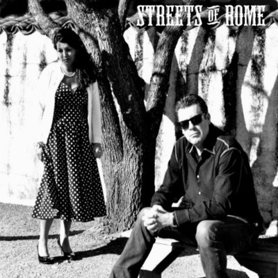 California Singer-Songwriter Band STREETS OF ROME, Sonoma County, California, USA