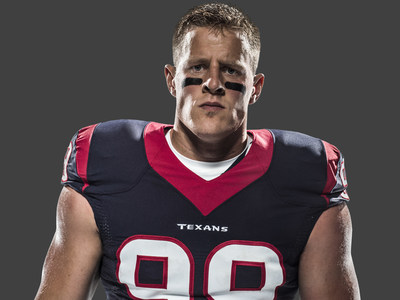 Reliant, an NRG company, names J.J. Watt as first-ever Vice President of Power Relations where he will tackle tough power issues, sack energy inefficiencies and pile up the wins for customers.