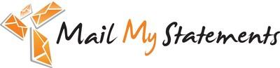 MailMyStatements Logo