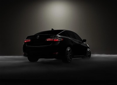 Catch the Debut of the 2016 Acura ILX at the 2014 Los Angeles Auto Show
