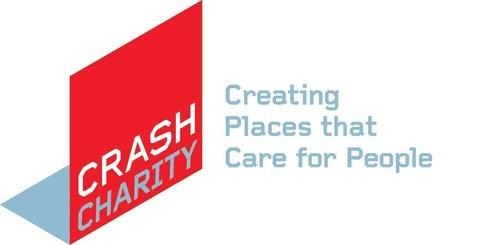 CRASH logo (PRNewsFoto/CRASH)