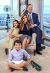 France Family Photo