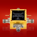 Fairview Microwave Releases New Wide-Band SPDT PIN Diode Absorptive Switch