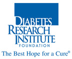 Diabetes Research Institute Foundation logo.  (PRNewsFoto/Diabetes Research Institute Foundation)