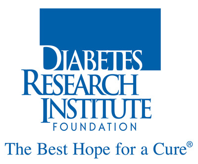 Diabetes Research Institute Foundation logo.  (PRNewsFoto/Diabetes Research Institute Foundation)