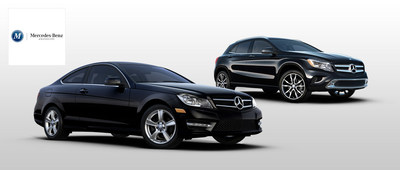 Get And Exclusive Look At Two Of The Newest Mercedes Benz Models With  Aristocrat Motors