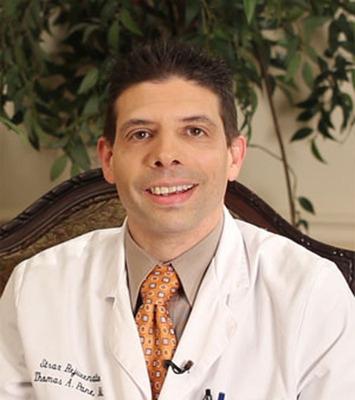 Strax Rejuvenation Names Dr. Thomas Pane as Doctor of the Month.  (PRNewsFoto/Strax Rejuvenation)