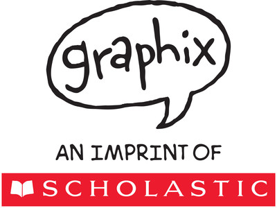 Graphix, an imprint of Scholastic
