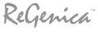 ReGenica(TM) Logo.