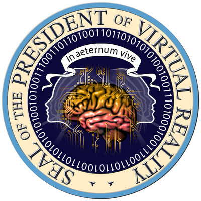 Official Presidential Seal