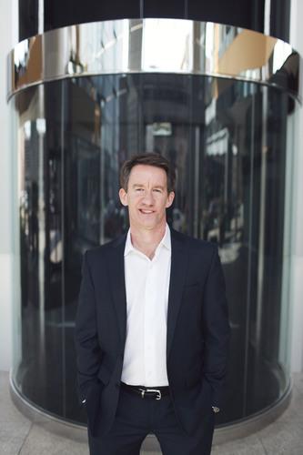 Kevin Davidson, CFO Quantum Retail. (PRNewsFoto/Quantum Retail Technology, Inc.) (PRNewsFoto/QUANTUM RETAIL TECHNOLOGY_ INC_)