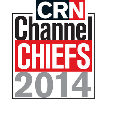 Laurie Usewicz, Vice President of Channel Sales, SafeNet Inc, has been named a Channel Chief by The Channel Company's CRN.  (PRNewsFoto/SafeNet, Inc.)
