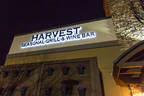 The recently opened Harvest Seasonal Grill & Wine Bar, located at PREIT's Moorestown Mall