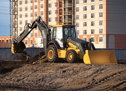 Hertz Equipment Rental will continue its partnership with the U.S. Communities Government Purchasing ...