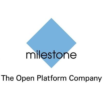 Milestone Logo (PRNewsFoto/Milestone)