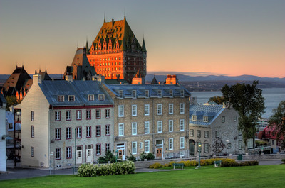 Crystal's New Extended Land Programs Explore Coveted Canadian Cities And Northeastern Sites