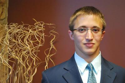 Joshua ISD Valedictorian Remington Reimer Receives Apology.  (PRNewsFoto/Liberty Institute)