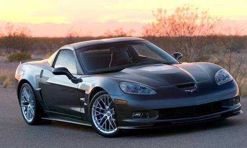10th Anniversary Corvette Car Show in Joliet on July 15th