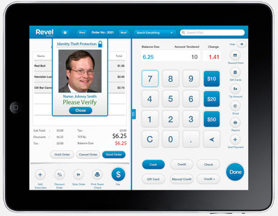 Revel Systems Brings Industry's Strongest Mobile Security To Version 2.0 Of iPad Point-Of-Sale Solution
