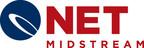 NET Midstream Logo.  (PRNewsFoto/NET Midstream)