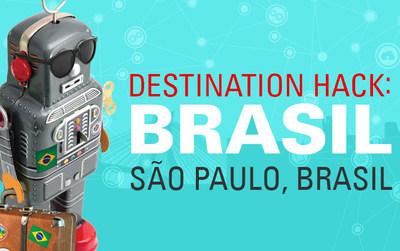 DestinationHack Brasil 2015