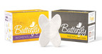 Butterfly Health Launches Men's Version of Award-Winning Butterfly Pads for Sensitive Bowels and Anal Leakage. For more information go to Butterfly.com