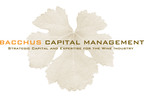 Bacchus Capital Management, LLC.  (PRNewsFoto/Bacchus Capital Management, LLC)