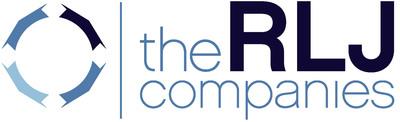 The RLJ Companies logo. (PRNewsFoto/The RLJ Companies)