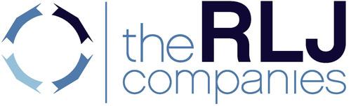 The RLJ Companies logo. (PRNewsFoto/The RLJ Companies) (PRNewsFoto/)